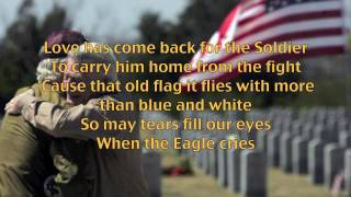The Eagle Cried ~ Vietnam Veterans Tribute - YouTube