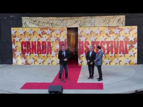 Canada Kids Festival