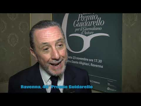 Backstage 48° Premio Guidarello, tutte le interviste