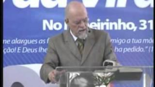[19/12/2010] Culto c/ pr. Márcio Valadão – Perdão