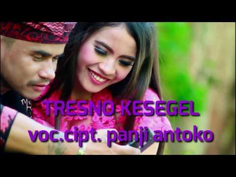Dangdut Campursari. Tresno Kesegel.. Panji Antoko ( Official Music Video)