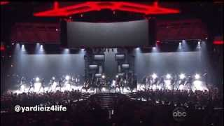 That Power - Justin bieber ft. Will.i.am - Billboard Music Awards 2013