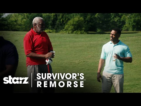 Survivor's Remorse 1.04 (Preview)