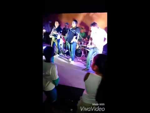 Anizio JR ao vivo em Vieiropolis-PB
