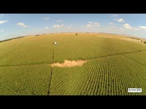 CARABO Drone + TcpUAV