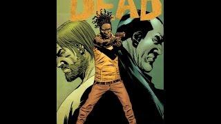 The Walking Dead  Cómic 122 Español