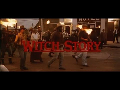 Witch Story  (1989) aka Superstition 2
