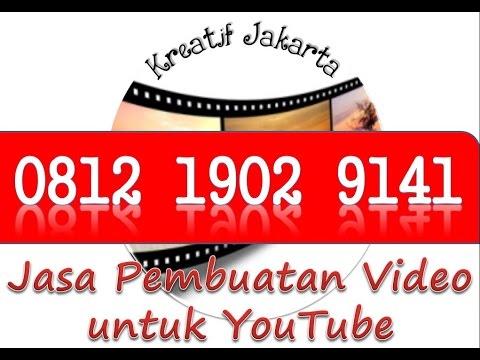 Pembuatan Video Promosi http://www.creamyashodara.com/?ref=klikya ...