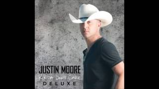 Justin Moore - Hell on a Highway Video