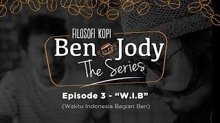 Nonton Filosofi Kopi The Series  Ben   Jody   Ep 3 Film Subtitle Indonesia Streaming Movie Download