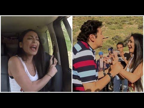 هاني هز الجبل - الحلقة 11 مع دوللي شاهين