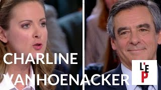 Video L'Emission politique : Charline Vanhoenacker face à François Fillon le 23 mars 2017 (France 2) MP3, 3GP, MP4, WEBM, AVI, FLV September 2017