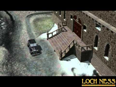 Loch Ness PC