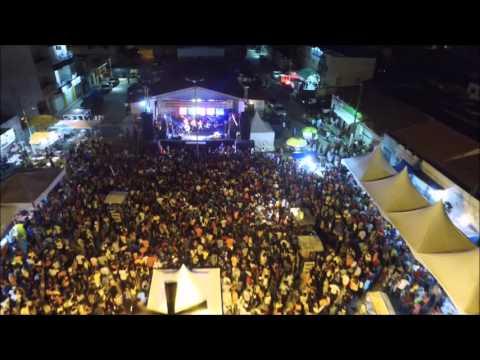 1º Noite da Festa de Reis em Tacima-PB - Por: DRONAR AGRESTE