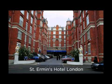St Ermins Hotel  A History With Spies