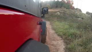 Page Road Off Roading 2