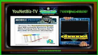 Mobile Profits YouTube video