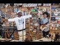 Wyclef Jean: NPR Music Tiny Desk Concert
