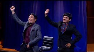 Video Ternyata Chandra Bisa Kocak Juga Nih Kaya Desta MP3, 3GP, MP4, WEBM, AVI, FLV Desember 2017