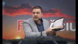 Catalin Vintea – Conditiile binecuvantarii materiale