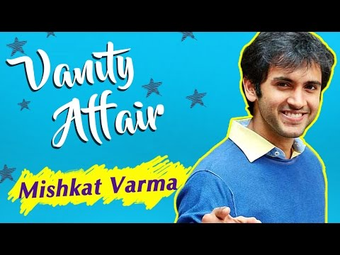 Vanity Affair: Babbal aka Mishkat Varma Make-Up Ro