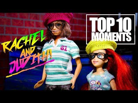 Video Top 10 Moments: Rachel & Judith download in MP3, 3GP, MP4, WEBM, AVI, FLV January 2017
