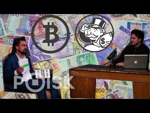 Деньги из воздуха реально ли разбогатеть на виртуальной валюте