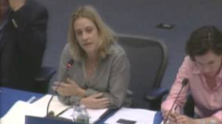 ILD 2010 | Panel Discussion: Lawfare in Asymmetrical Conflicts | Part 1 of 2