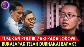 Video Licikk!! Tu$ukan Politik Zaki pada Jokowi: BukaLapak Durh4kai 'Bapak'? MP3, 3GP, MP4, WEBM, AVI, FLV Februari 2019