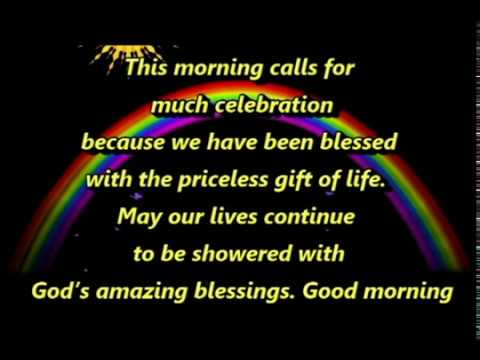 God quotes - Good Morning Wishes With Beautiful Quotes,Prayers And Blessings
