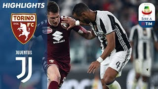 Video Torino - Juventus 0-1 - Highlights - Giornata 25 - Serie A TIM 2017/18 MP3, 3GP, MP4, WEBM, AVI, FLV Februari 2018