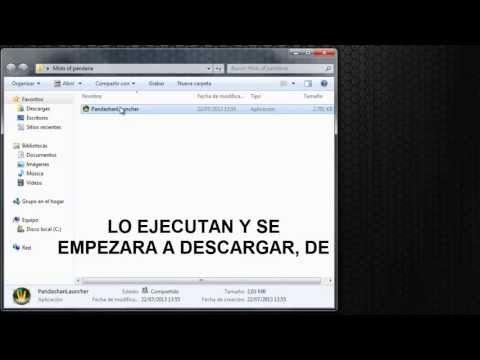 DESCARGAR WOW EN 5 MIN // SERVER GRATIS [MoP 5.0.5]