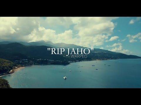 RIP JAHO mimizik