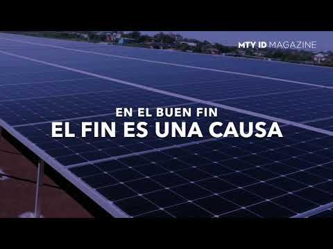 Paneles Solares con Causa
