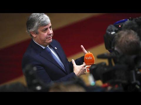 Συμφωνία στο eurogroup για τα οικονομικά μέτρα αντιμετώπισης του COVID-19…