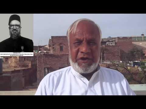 Dr Taskhir Ahmed - Bhera