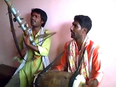 Punjabi Singers – Street Artists