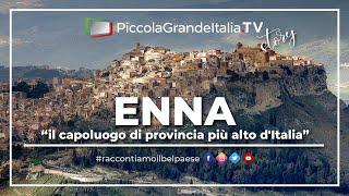 Enna Italy  city photo : Enna - Piccola Grande Italia