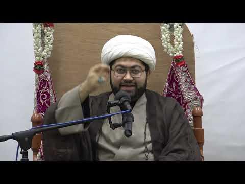 1441 AH – Ramadhan – 24 – Shab – Majlis