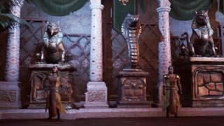 Видео к игре Ashes of Creation из публикации: Ashes of Creation демонстрирует «Искусство войны»