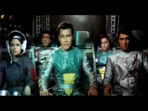Trailer - War Of The Planets (1966)