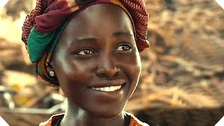 Disney's QUEEN OF KATWE - 'Be A Champion' TRAILER (Lupita Nyong'o - 2016)