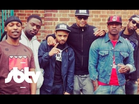 sbtv - To celebrate SBTV hitting 100 million views, I hollared at BBK for this exclusive cypher. Thanks to everyone who has been watching since the beginning for yo...