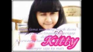 Melly goeslow - kembalikan lagi senyumku ( with lyric).wmv