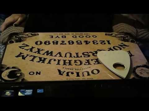 "OUIJA Sessions:  "" Missing Florida Boys With Veronica Episode 66 """