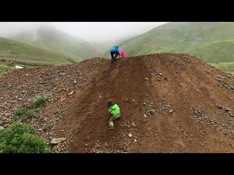 Kaçkarlar Bulutların Üzerinde Çocuk Kampı 2017