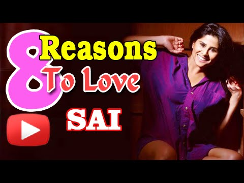Video Top 8 Reasons To Love Sai Tamhankar - Must Watch! - Marathi Entertainment download in MP3, 3GP, MP4, WEBM, AVI, FLV January 2017