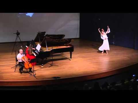 Chopin Waltz Op. 34 no. 2