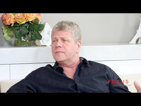 The Kids Are Alright, The Walking Dead, Southland (Part 1)- Michael Cudlitz (Defining Moments #9)