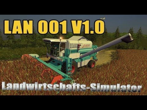 LAN 001 v1.0
